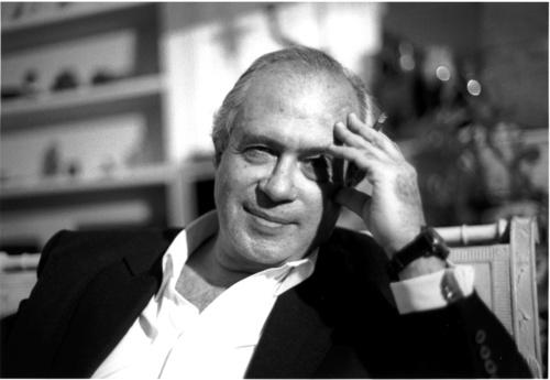 Jacques Alain Miller intervient pour Histoires de psychanalyse sur France Culture